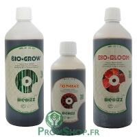 Pack Biobizz essentiel L