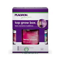 Top Grow Box Terra 1m²