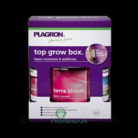 Top Grow Box Terra 1m²