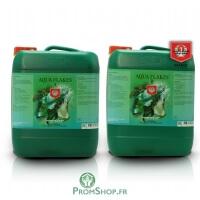 Aqua Flakes A + B en 5 litres