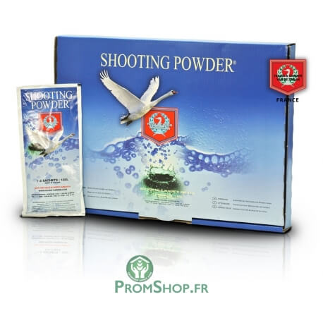 Shooting Powder X 5