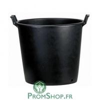 Pot rond 35 litres