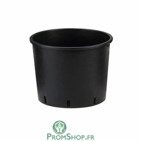 Pot rond 10 litres