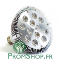 SP12 Led horticole 24w