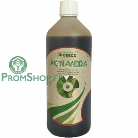 Biobizz Acti·Vera™ 250ml