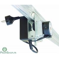 LIGHT RAIL® 4 AdjustaDrive