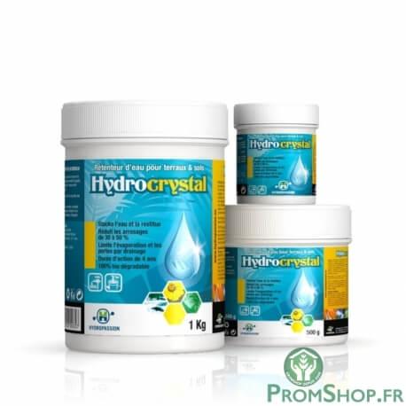 Hydrocrystal rétenteur d'eau 500gr