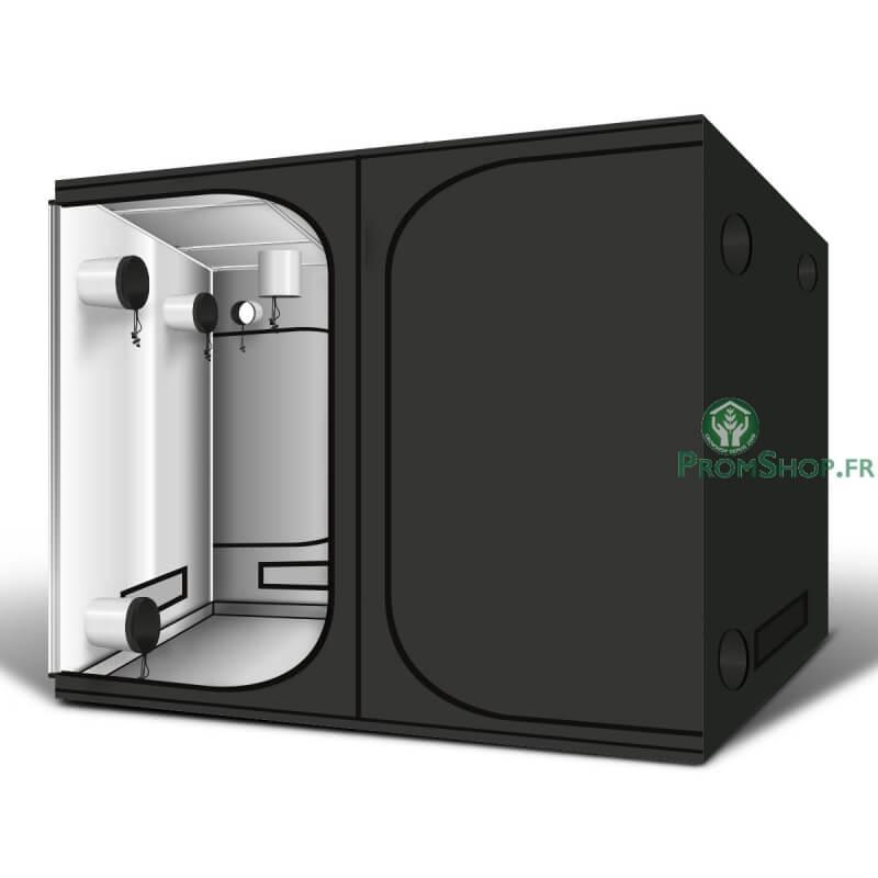 Chambre de culture mylar greencube g max - Chambre de culture hydroponique ...