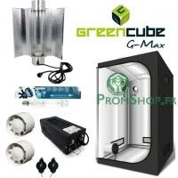 Kit Premium 250W 0.64m² Croissance