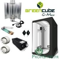 Kit Premium 400W 0.64m² Agro