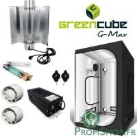 Kit Premium 400W 1m² Agro