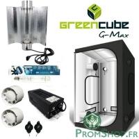 Kit Premium 600W 1.44m² Croissance