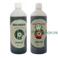 Pack Biobizz basic XL