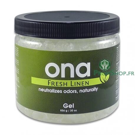 Ona fresh linen Gel 856 Gr