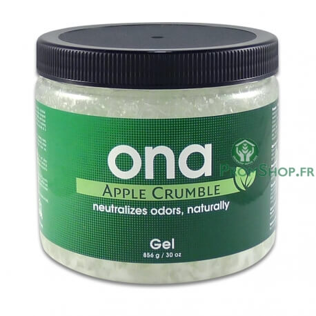 Ona apple crumble Gel 856 Gr