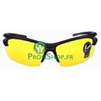Lunette de protection indoor UV400