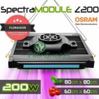 Spectra module Z200